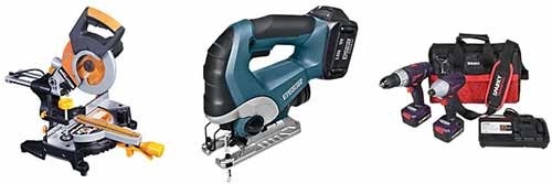 Power Tools 5 Essential Power Tools for Home DIY