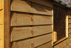 Shed1 10 Great Uses for Garden Sheds