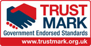 Trust mark logo How do I know my builder is an honest tradesman? – Trust TrustMark
