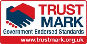 Trust mark logo How do I know my builder is an honest tradesman? – Trust TrustMark