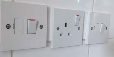 Electriciry Switches Electrical Safety in the Home