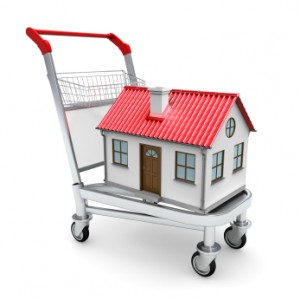 House on trolley iStock 000021250432XSmall 2 300x300 Selling Your House Tips and Advice