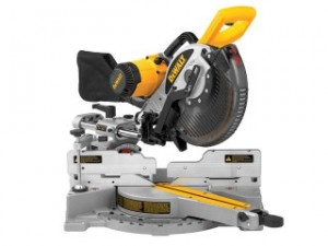 DeWalt DW717XPS 250mm Sliding Compound Mitre Saw