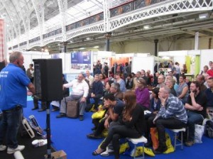 How to Avoid Cowboy Builders Olympia London 300x224 DIY Showman