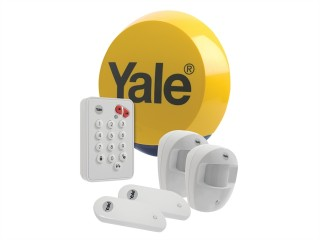 YEFKIT1 1 Raising the Alarm on Home Security