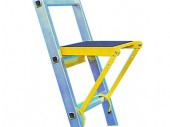 The Zarges Foot Platform for Ladders