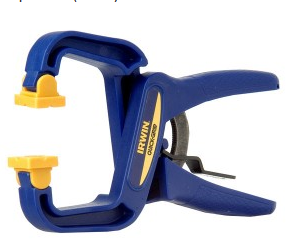 Irwin Clamp
