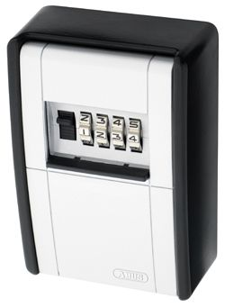 Combination Lock Key Safe