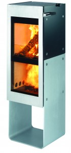 xeoos PUR Clean Burning Stove complies with European Standards for 2016