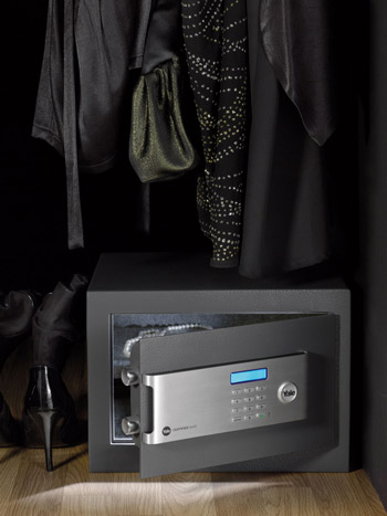 Digital Safe Safe as Houses