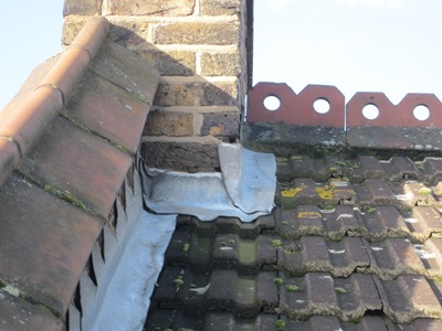 Roofing Problems – Identify Vulnerable Areas of Your Roof
