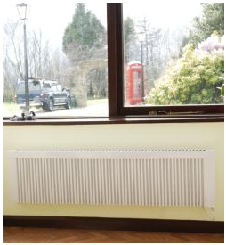 Electric Radiators Can Save You Money