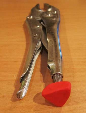 tool modification Our New Discovery Sugru   15 Easter DIY ideas