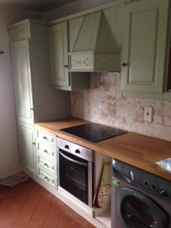 Kitchen advice from the Forum1