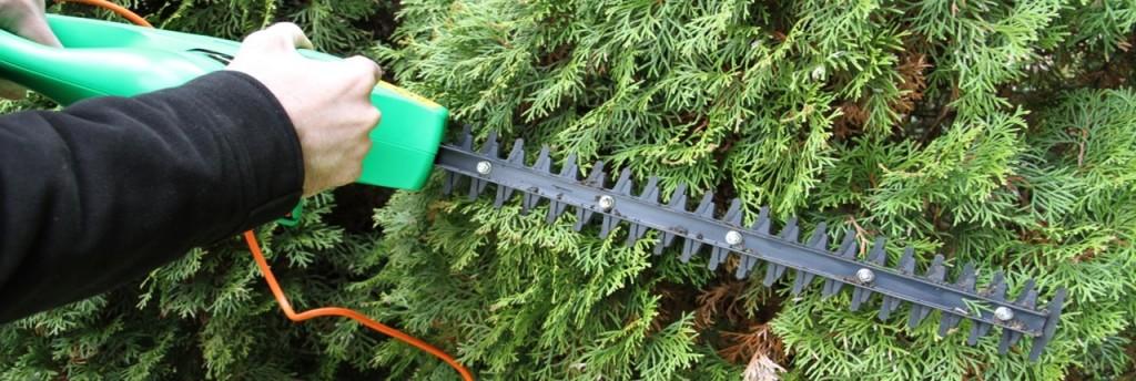 gardening-hero Electrical Safety First