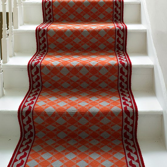 Portman Stair Runner from Roger Oates