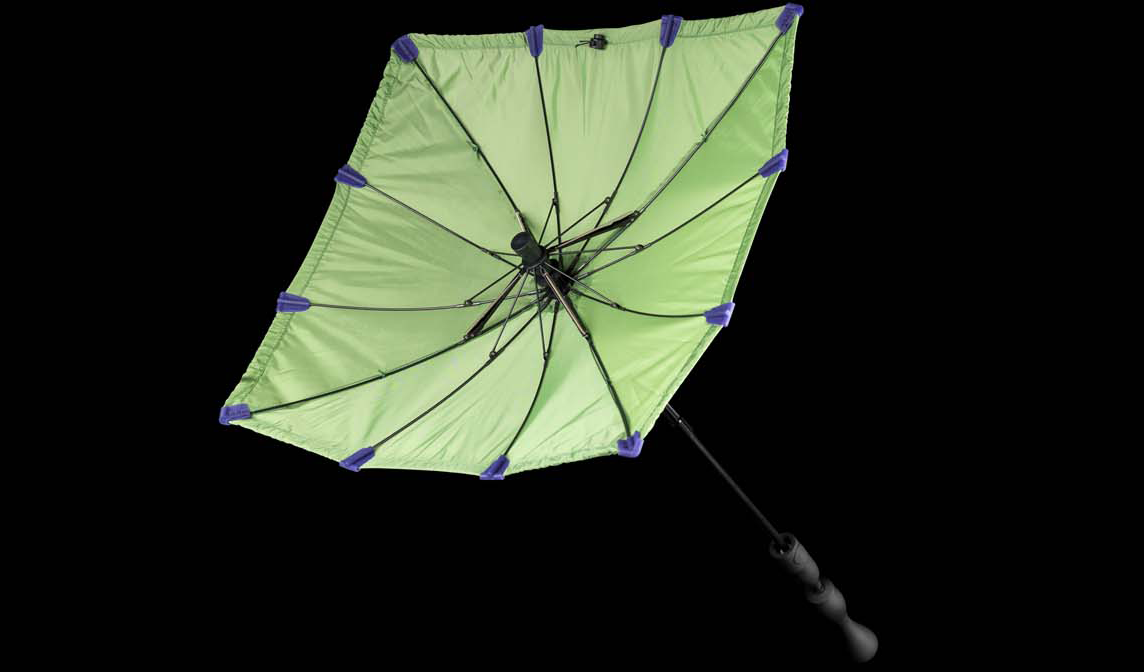 Chimella the Energy Saving Chimney Umbrella