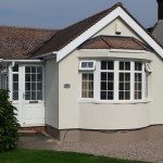 Protherm Insulation Render Bungalow