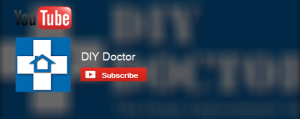 Subscribe to DIY Videos from DIY Doctor on YouTube