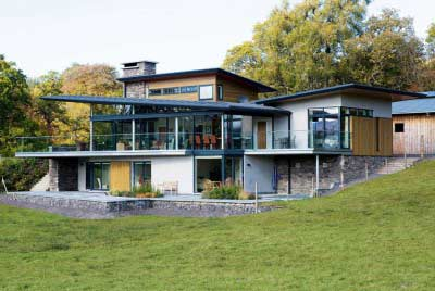 Homebuilding and Renovating award winners 2014