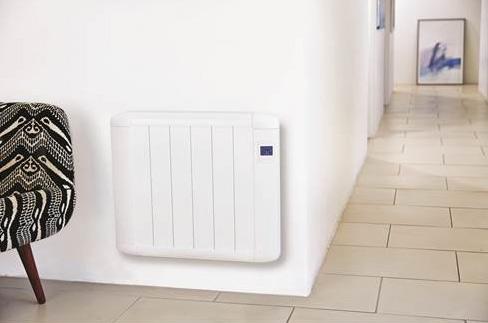Modern style radiator