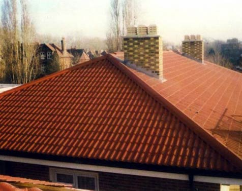 Take a Load Off – Your Roof! Form Tiles as Alternatives to Traditional Roofing Materials that can Save Weight and Money