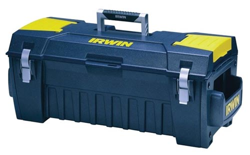 Irwin hard toolbox