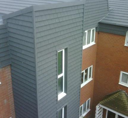 Hanging Roof Tiles Tile Design Ideas