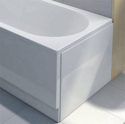 acrylic bath image courtesy of
