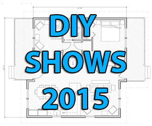 The 7 Best Home Improvement and Home Design Shows in 2015