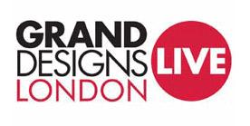 Grand Designs Live Home Improvement Shows