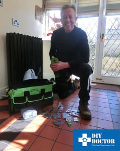 CEL Multitool prize winner on DIY Doctor