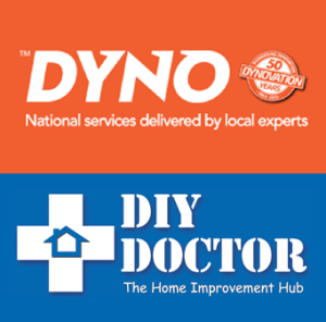 DIY Doctor DIY with Dyno