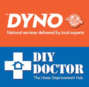DIY Doctor DIY with Dyno