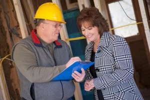 Builder and Customer