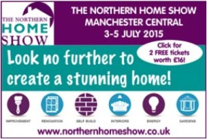 Northern Home Show in Manchester