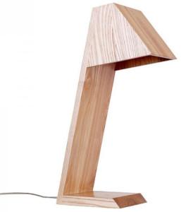 Contemporary Table Lamp Design