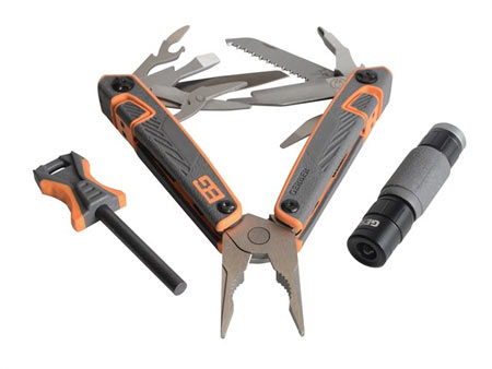 Multitool set