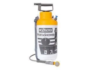 Portable shower