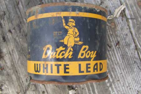 The Big Lead Paint Problem