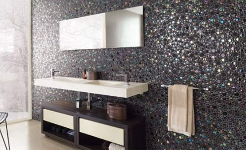 feature wall tiles kitchen 5 benefits of tiling your kitchen or bathroom diy doctor 7189