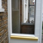 polycarbonate mirror window