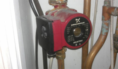 3 Common Central Heating Pump Problems and How to Solve Them