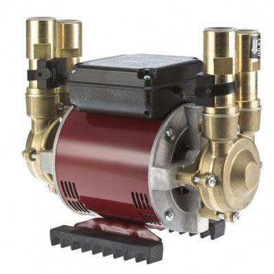 Grundfos pump range