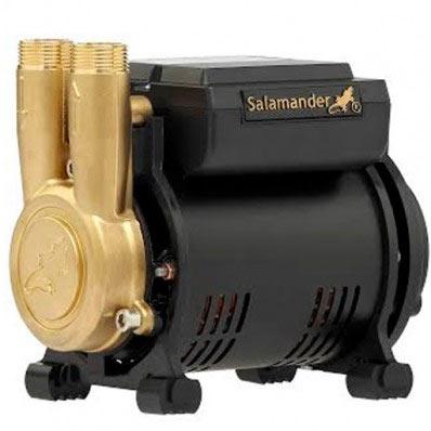 Salamander CT pump range