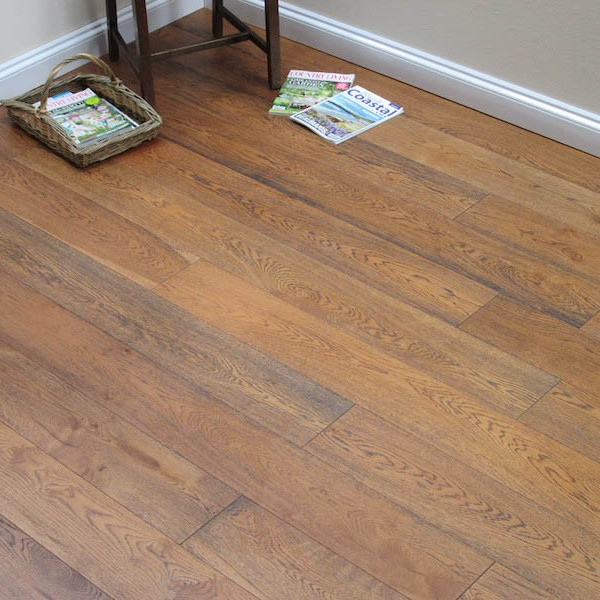 Don't Listen To The Rumours – Oak Flooring Is Suitable With Underfloor Heating