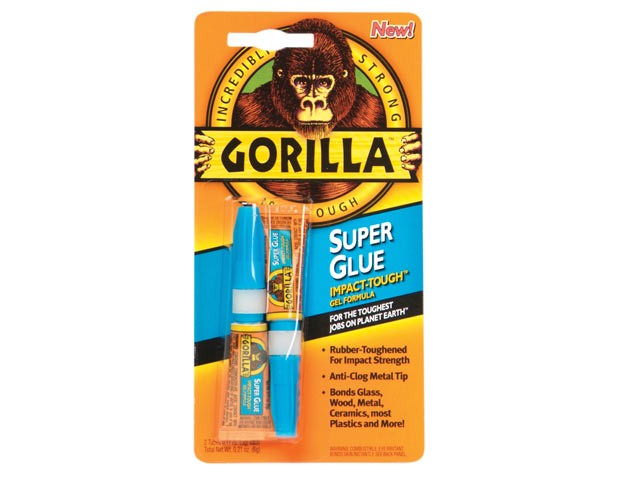 Gorilla Glue sponsor Rainy Day Trust