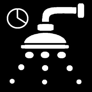 Shower Timer App for Android Phones