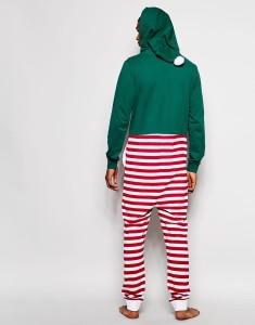 Christmas Elf Onesie