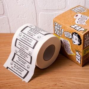 Crap Toilet Roll